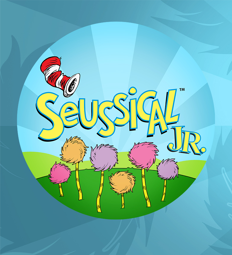 Suessical Jr mobile banner
