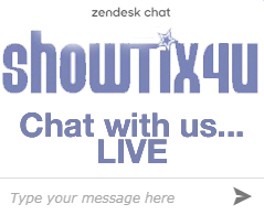 Showtix4u Customer Service